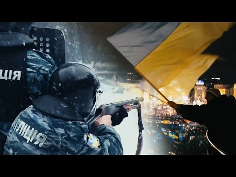 'Winter on Fire: Ukraine's Fight for Freedom' Comes to Netflix