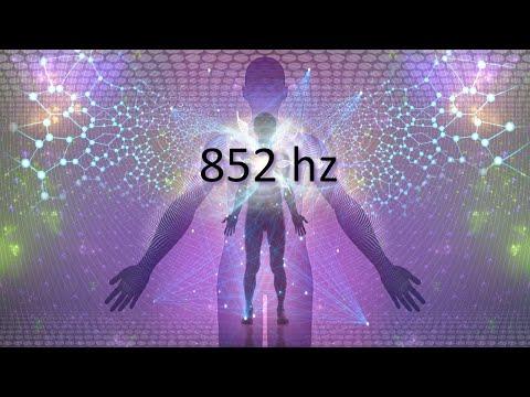 852 Hz Liebesfrequenz, Erhöhen Sie Ihre Energievibration, tiefe Meditation, heilende Töne