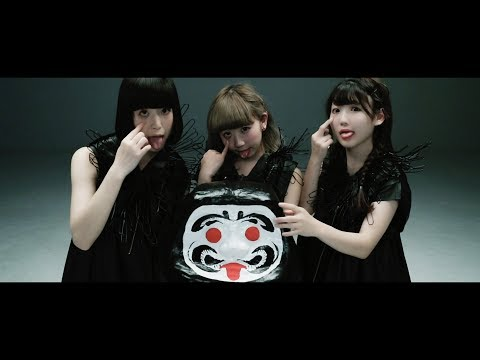 """幽世テロルArchitect""""かごめかごめ""""Official MusicVideo"""