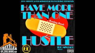 Download HD [Bearfaced], BHC Pierre, Hen Sippa - I Love The Hustle [Prod. Yponthebeat] [Thizzler.com] MP3 song and Music Video