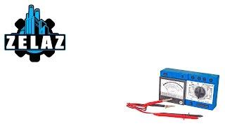 Измерительный прибор Ц4342 М1(Подробнее:http://zelaz.ru/izmeritelnyy-pribor-c4342-m1.html Купить Измерительный прибор Ц4342-М1 можно по тел:+7(495) 204-12-00, +7(472) 277-70-51., 2016-05-13T08:31:26.000Z)
