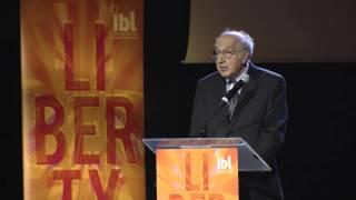Richard Pipes – Premio Bruno Leoni 2015