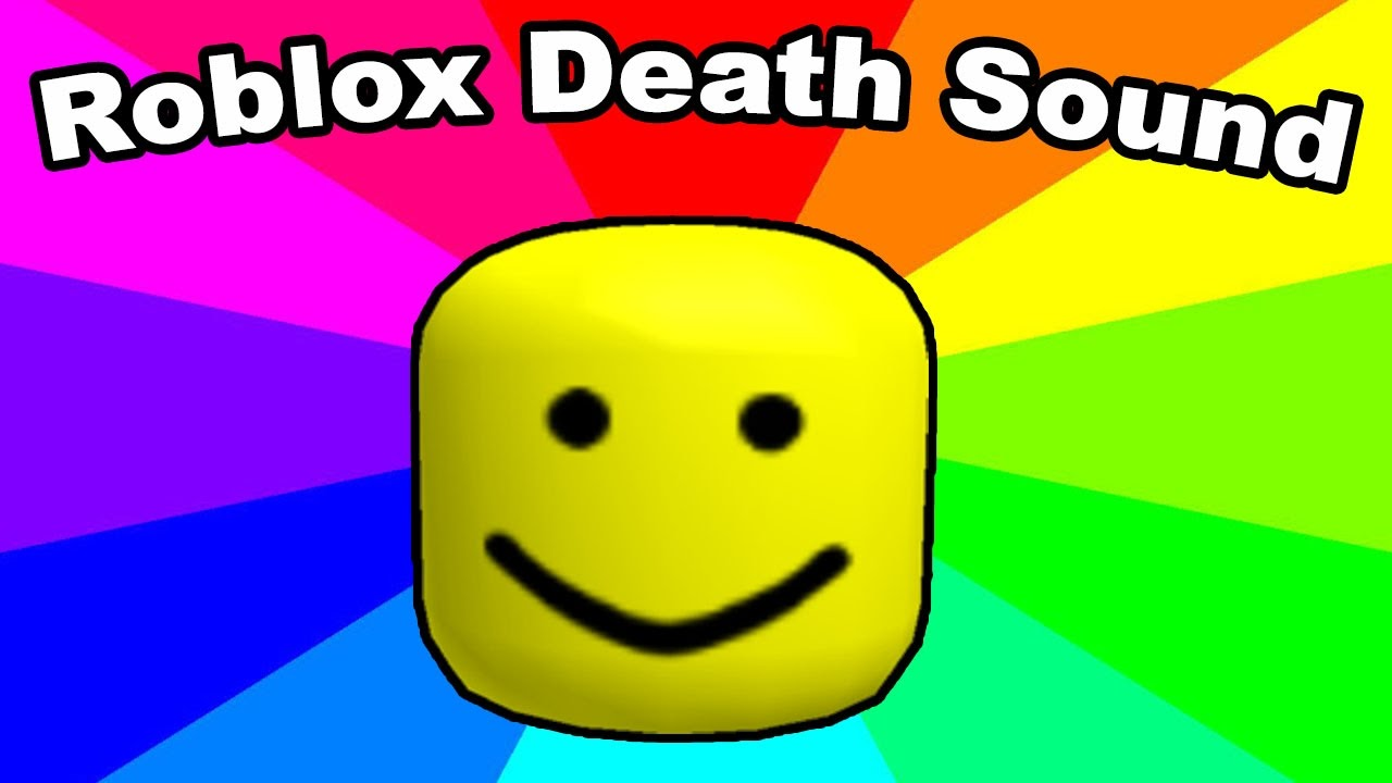 What Is The Roblox Death Sound Meme A Look At The Many Uses Of