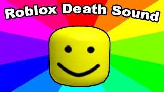 What Is The Roblox Death Sound Meme? A look at the many uses of the Roblox