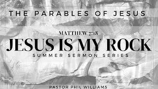 July 04, 2021 | 11:15 am Sunday Morning Worship
