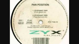 Pan Position - Elephant Paw (Paw Remix).wmv