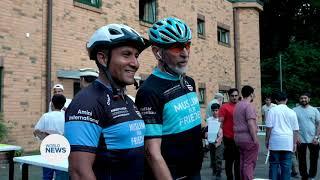 Ahmadiyya Germany Cycle Tour 2021: Final Day