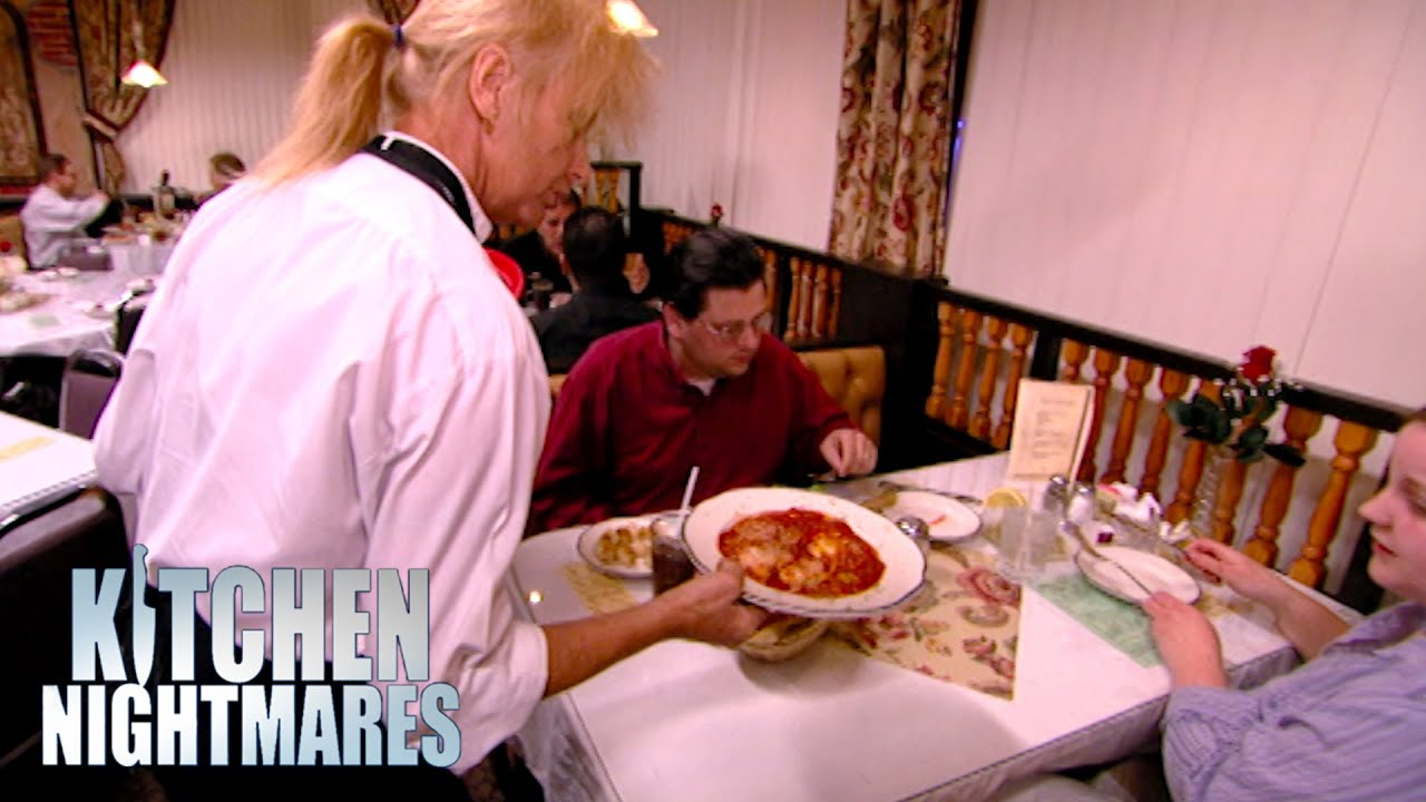Customers Send EVERYTHING Back   Kitchen Nightmares