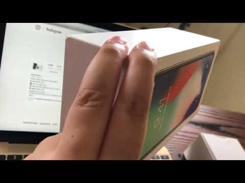 BOOM! Pemenang Giveaway iPhone X Renan Store!