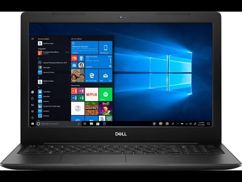Dell Inspiron  i3583-3756BLK-PUS Review