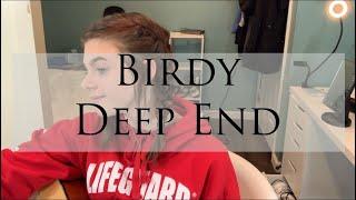 Deep End - Laila Mach (Birdy Cover)