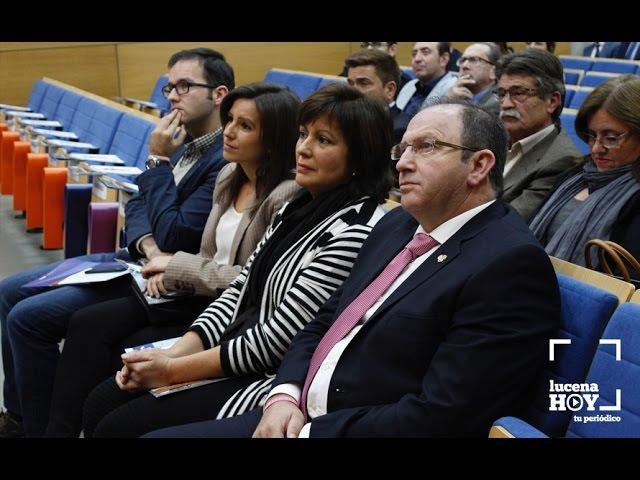 Vídeo: CECO Madera entrega su premio a la trayectoria profesional a Sillas Ruiz y Sánchez