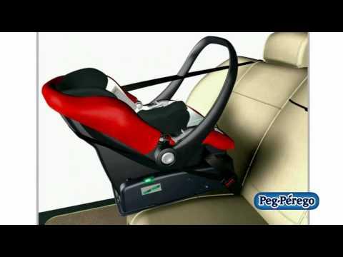 Peg Perego Car Seat Primo Viaggio Tri Fix
