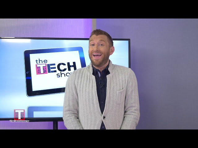 The Tech Show Season 2 Episode 17