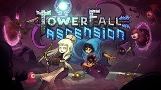 TowerFall Ascension: 4-player Madness on PS4