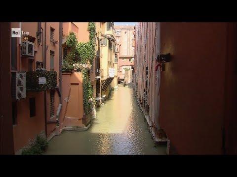 Bologna, città sull'acqua - Superquark 04/07/2018
