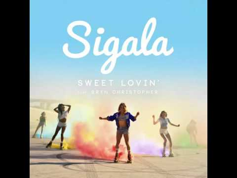 Sigala Sweet Lovin' - Instrumental HQ