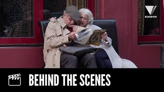 A Perfect Match | Ian Mckellen & Helen Mirren Behind The Scenes