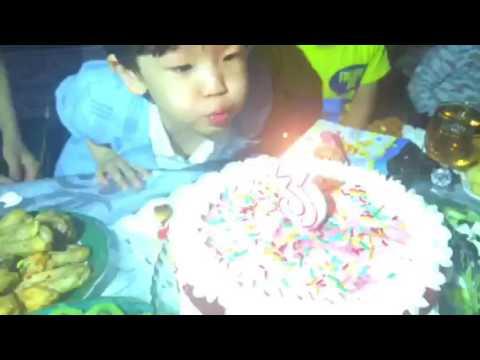 Абдулла день рождения