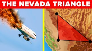The Nevada Triangle More Deadly Than The Bermuda Triangle?