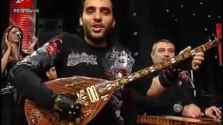 ismail yk elektro baglama show yaygin saz evi ali demir elektroshox 2010 h youtube