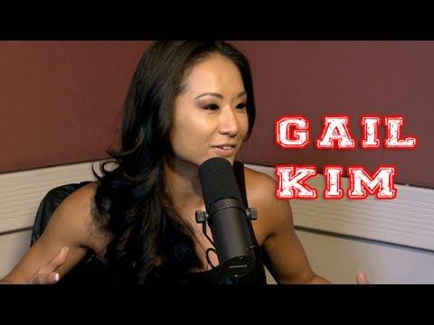 Gail Kim On Wrestling With Rosenberg