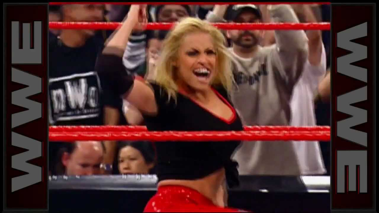 Wwe monday night raw opening 2002 2006 youtube - Monday night raw images ...