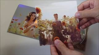 Baixar UNBOXING: PRISM Deluxe edition (Katy Perry)