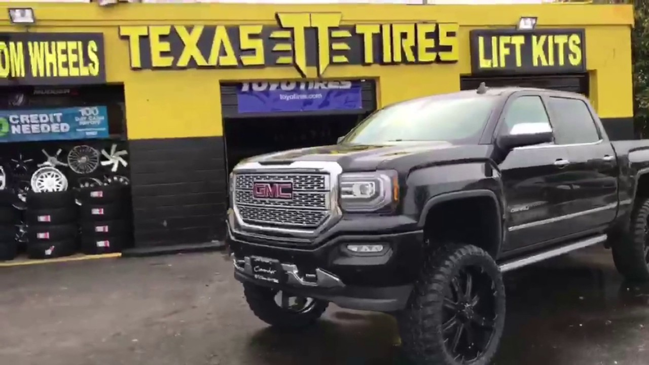188754 2015 Gmc Sierra All Terrain also Watch likewise 2018 Gmc Terrain Release Date And Redesign also Watch as well 18585 Stock Tires 25 Leveling Kit. on 2014 gmc sierra all terrain tires