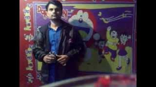 Udit Narayan karaoke-jane jaa jane jaa cover by vijay sabale