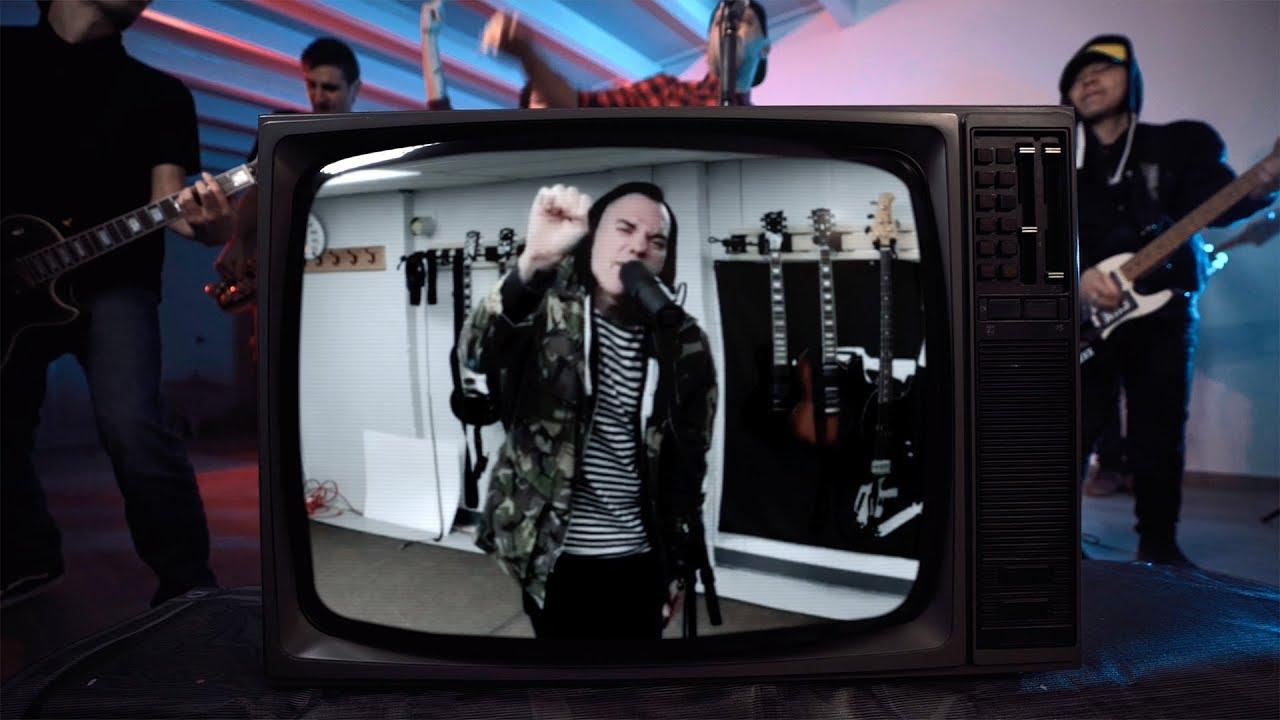 Nh3 And Chris 2 Anti Flag Revisit Waiting Room By Fugazi
