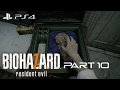 Japanese Dub Biohazard: Resident Evil VII Walkthrough Gameplay Part 10 - D-Series Head Item