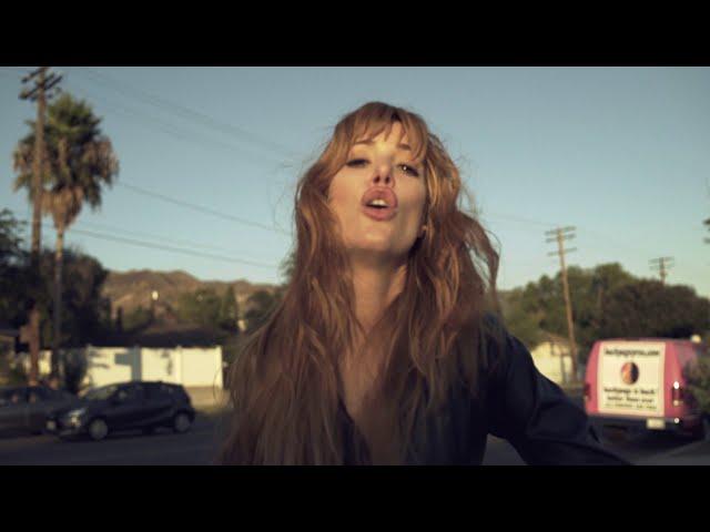 Maria Campos - Si Llegó El Amor (Video Oficial)