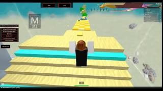 ROBLOX   Sponge Bob Obby (Part 2)   (By : Maxboy318)