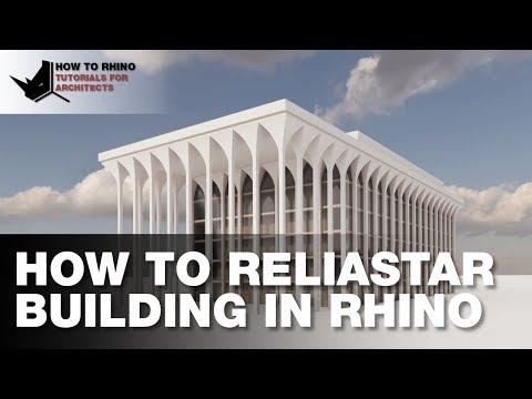 Rhino Architecture