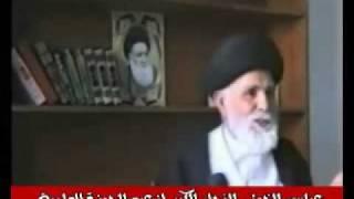 اللواط بين مراجع الشيعة !! يلاط به ثم يصبح عالم