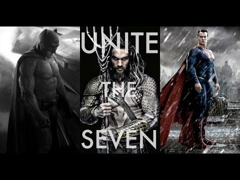 Top 10 Upcoming DC Comic Movies