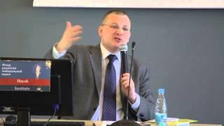 Фарид Хусаинов. Железные дороги в США: уроки для России