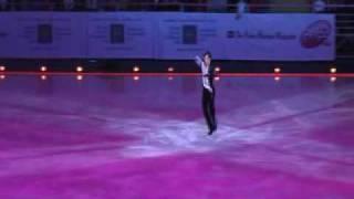 Джонни Вейр Юнона и Авось 31.03.2010