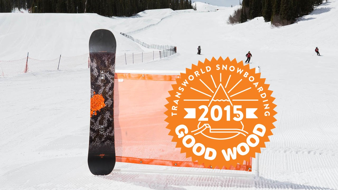 701cb8a00ff6 Salomon Sabotage - Good Wood 2015 Men s Park