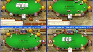 "Poker Strategy: Tommy ""tmoney0209"" Miller: Moving Up: Sngs: Part 2 - Pokersavvyplus.com"
