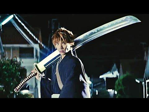 Bleach | official japanese trailer (2018)