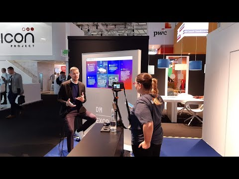 Event Social Media Setup: An Example By DMEXCO