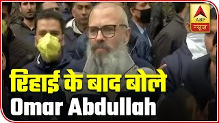 Will Speak On Kashmir But First, Let's Deal With Coronavirus First: Omar Abdullah | ABP News