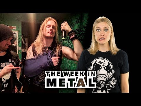 The Week in Metal - July 5, 2017 | MetalSucks