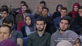 Gambar cover Genç İlahiyat - Prof. Dr. Mehmet Özdemir - (Kırıkkale Üniversitesi)