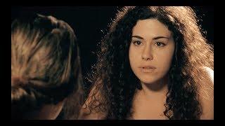 """dialogo tratto dal film """"La ragazza sul ponte"""""""