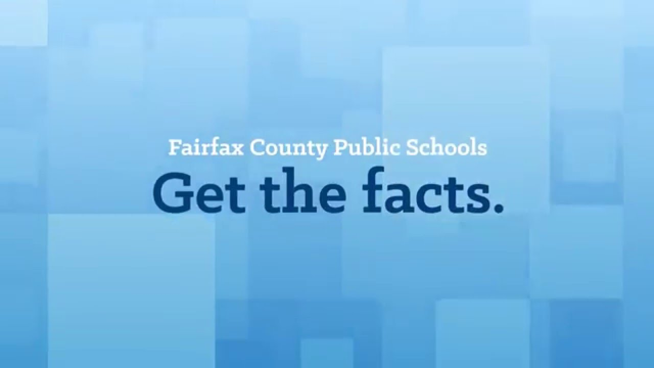 Weather Cancellation Procedures | Fairfax County Public Schools