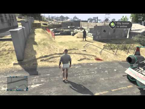 gta online how to get inside train