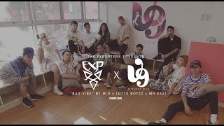 """[THE EXPORTERS] """"Bad Vibe"""" by M.O. #V9DanceHub"""